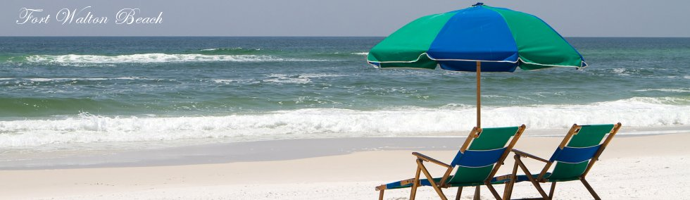 Fort Walton Beach Vacation Rentals
